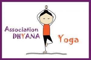 Yoga, Association DHYANA