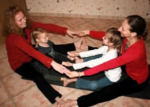 yoga enfant 2
