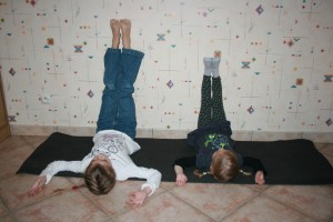 yoga enfant 4