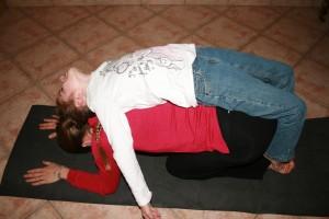yoga enfant 5