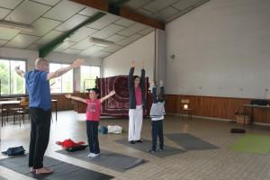 yoga parent enfant 30 mai 15 006