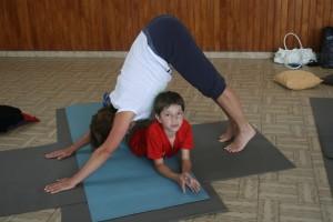 yoga parent enfant, 30 mai 15 014